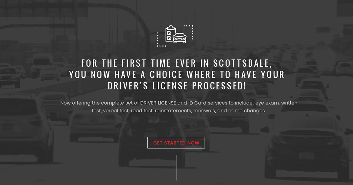 Third Party Dmv >> Third Party Mvd In Scottsdale Az L J Motor Vehicle Services